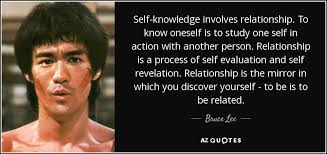 Image result for relationship to self