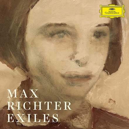 Cover Single Max Richter
