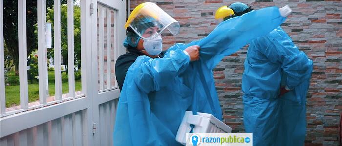 Pandemia y reapertura