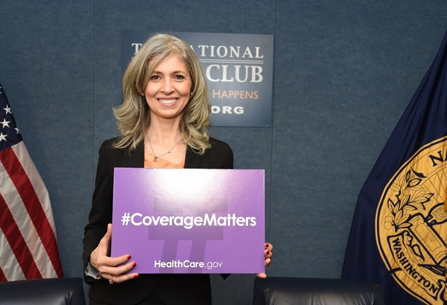 #CoverageMatters: Medicaid Is Helping Me Stay Alive and Fight My Breast Cancer