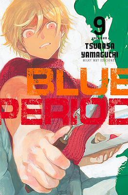 Blue Period (Rústica) #9