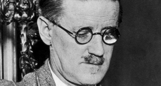 James Joyce: It is way past time for Ireland to have done once and all with failure. Photograph: Hulton Archive/Getty Images