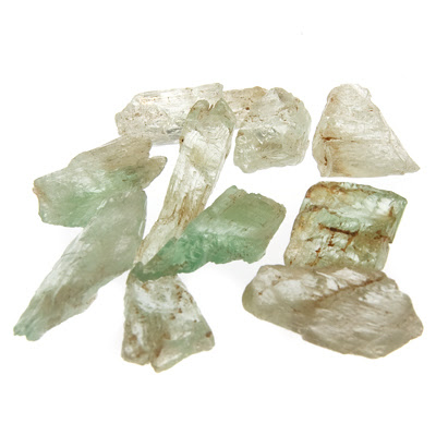 hiddenite