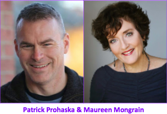 Patrick Prohaska