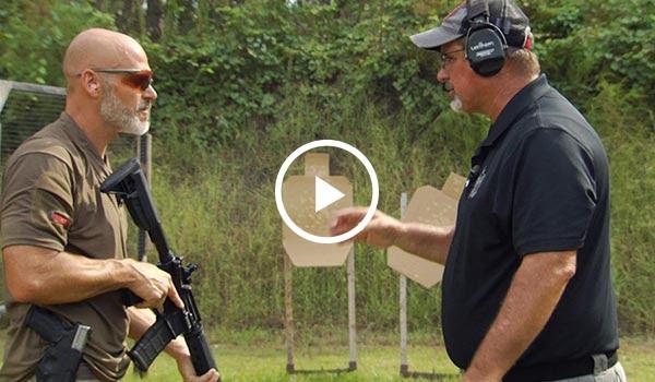 Springfield – Worlds Collide: Long Gun Vs. Handgun Deviation Control