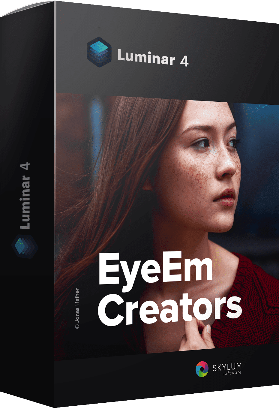 Luminar 4 - 90 days with Free EyeEm Creators Preset Pack (Giveaway)</p><p>
