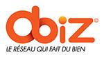 Logo Obiz