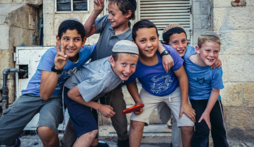 Израильская демография: арабы вестернизируются, евреи ориентализируются