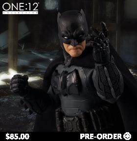 ONE:12 COLLECTIVE BATMAN (SUPREME KNIGHT)