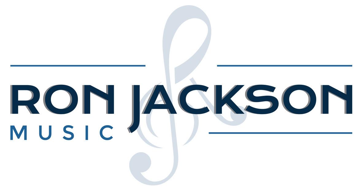Ron Jackson Music LLC Logo