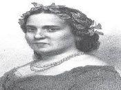 Esta escritora y poetisa es recordada como una pionera del romanticismo feminista de Hispanoamérica.