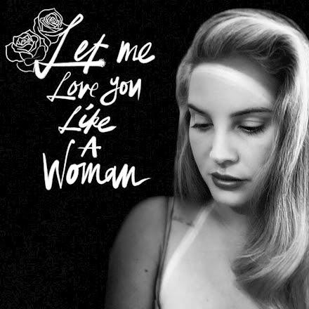 Cover Single Lana Del Rey