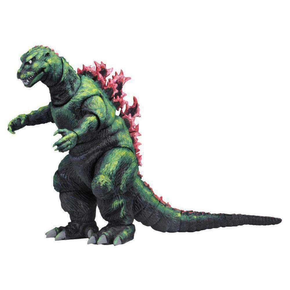 "Image of Godzilla, King of the Monsters! 6"" Godzilla (Poster Ver.) - Q3 2019"