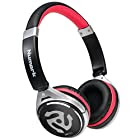 Numark HF150 Collapsible DJ Headphones (Multi-Coloured)