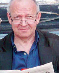 Daniel Tanuro