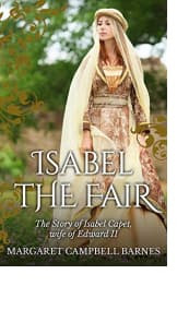 Isabel the Fair by Margaret Campbell Barnes