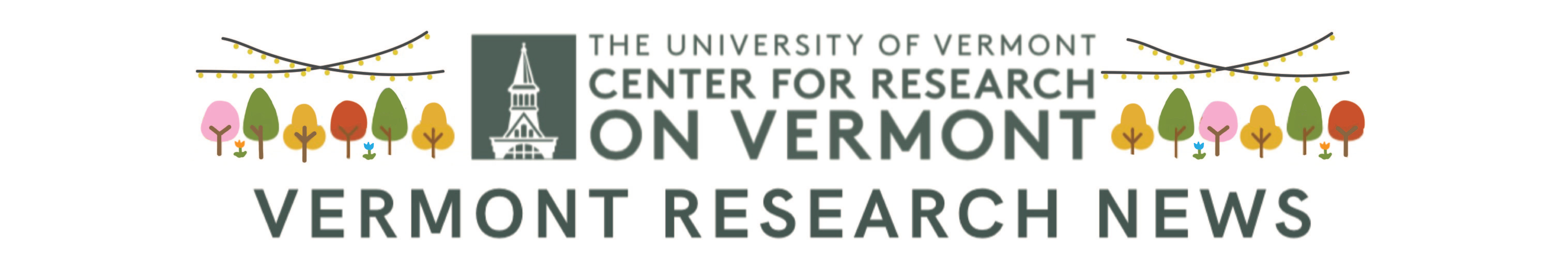 Vermont Research News
