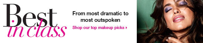 Best in Class Makeup