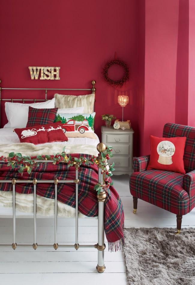 Navidad Laura Ashley