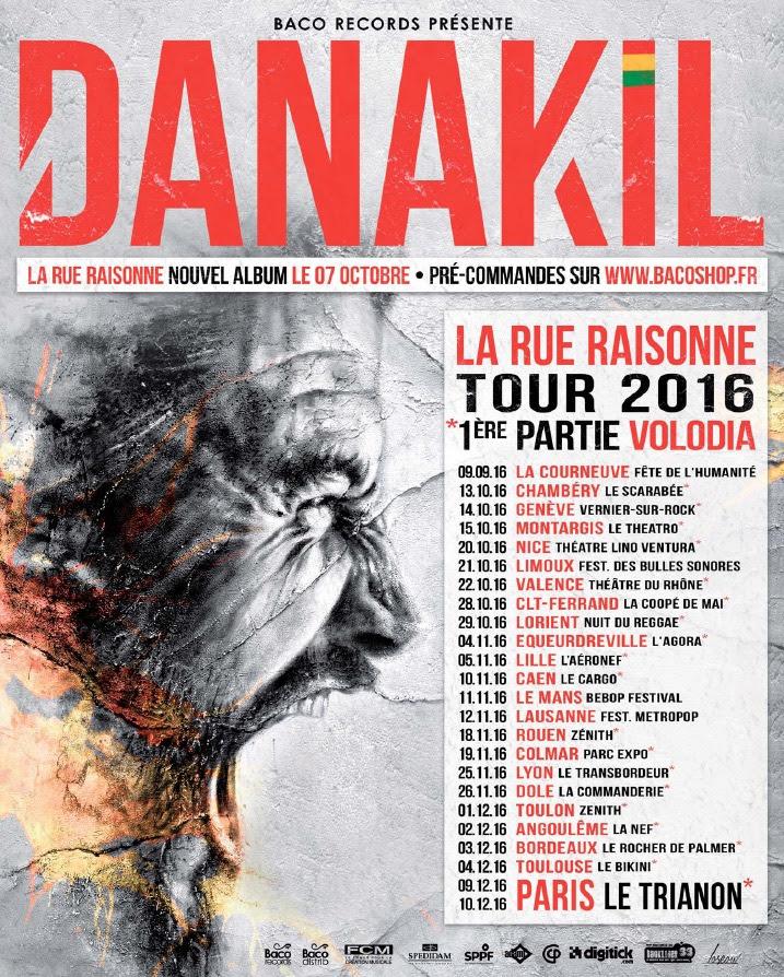 Danakil Tounee 2016