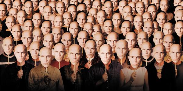 Being John Malkovich © Universal