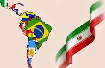 LATINOAMÉRICA: Latinoamericanos e iraníes conmemoran 200 años de Carta de Jamaica