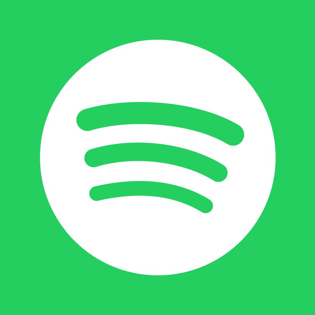 spotify-logo-14 - PNG - Download de Logotipos