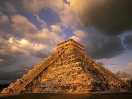 Slikovni rezultat za kukulkan piramida