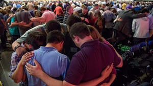 Al Mohler: The Humiliation of the Southern Baptist Convention