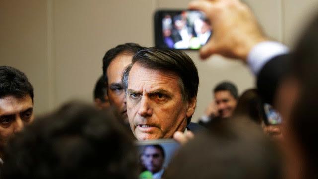 Bolsonaristas mudam estratégia para mascarar esvaziamento de protestos