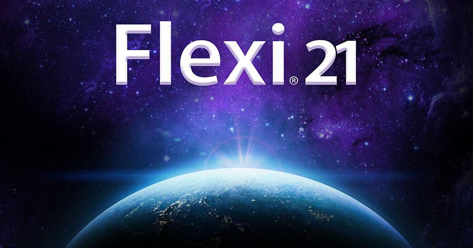 SAi launches new Flexi 21 software