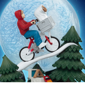 E.T. the Extra-Terrestrial D-Stage DS-089 E.T.