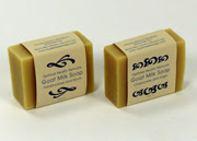 OHN Goat Milk Enema Soap