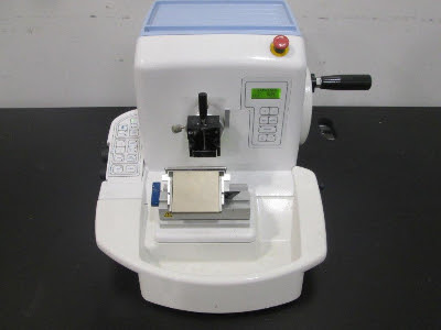 Thermo Shandon Finesse Me+ Microtome