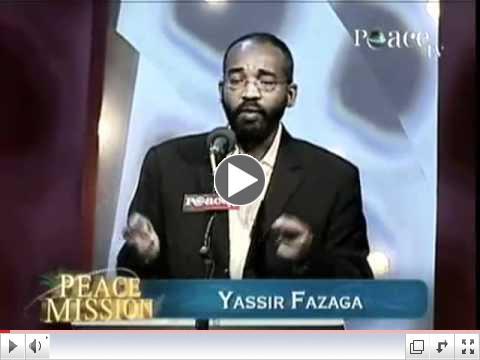 The 6 Cs of Character - Sh. Yassir Fazaga