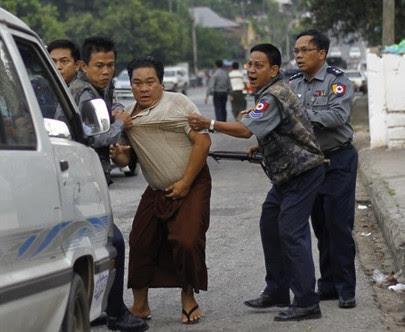 Aung Soe