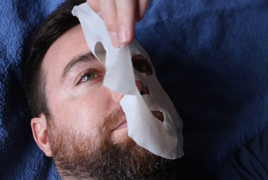 Clínica dermatológica en Madrid - estética masculina