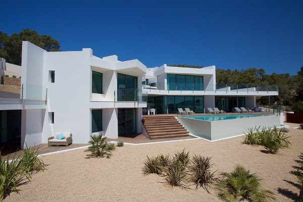 High-End VIP Villas - Vacation rental Scout in Ibiza