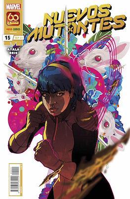 Nuevos Mutantes (2020-) (Grapa) #15