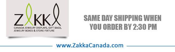Zakka Canada Logo