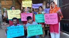 Бангладешское соглашение должно действовать, пока правительство не готово само защитить рабочих