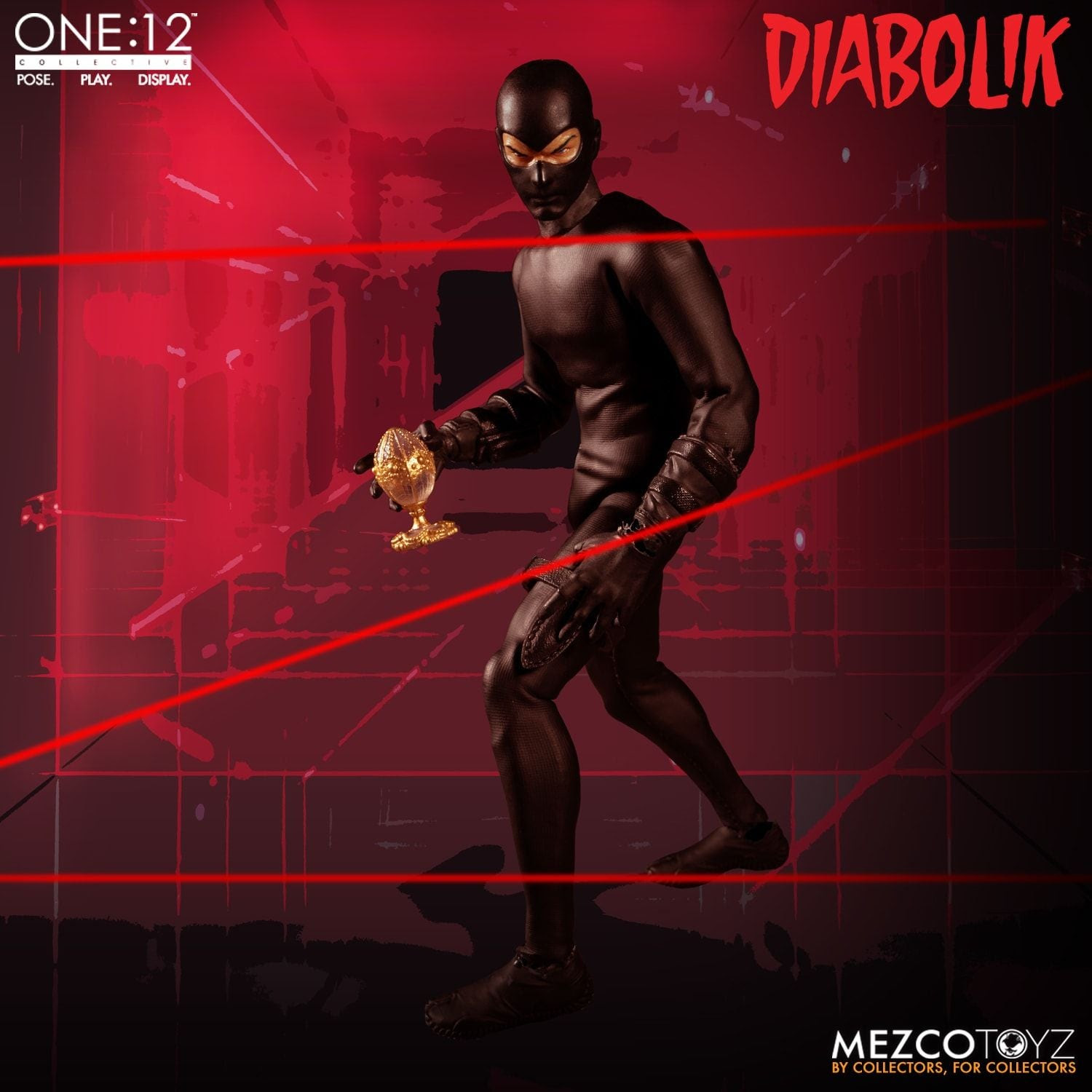 Image of One:12 Collective Diabolik