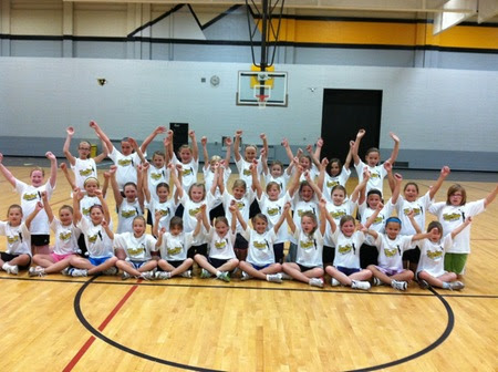 MTU Women's Basketball to Offer Little Huskies Spring Camp