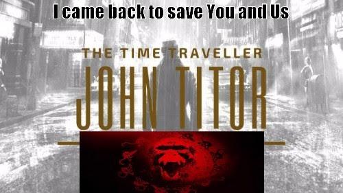 John Titor -
