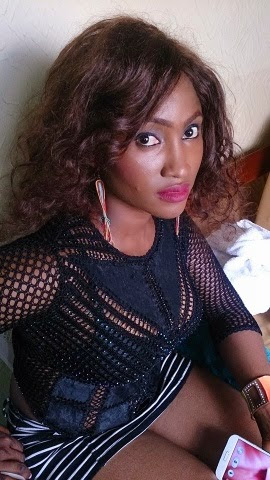 """""""If Your Husband Likes A Sex Doll, Buy It For Him"""" — Actress Seyi Hunter"""