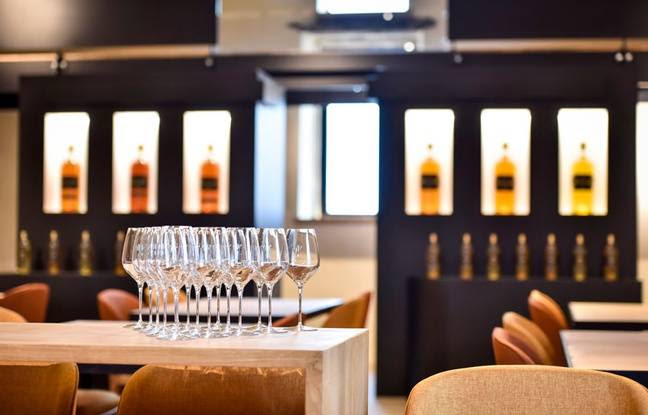 Le restaurant La Chapelle au château Guiraud (Sauternes) proposera de 70 à 80 couverts.