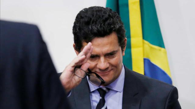 Moro vive dilema e corre risco se apresentar provas contra Bolsonaro