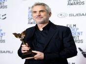 La película mexicana también cuenta con diez nominaciones en la 91° edición de los Premios Óscar que se celebrarán este domingo.