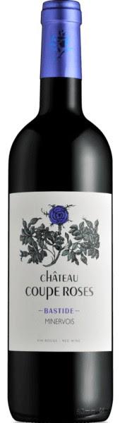 2018 Château Coupe Roses - Minervois la Bastide - Savannah Wine Cellar