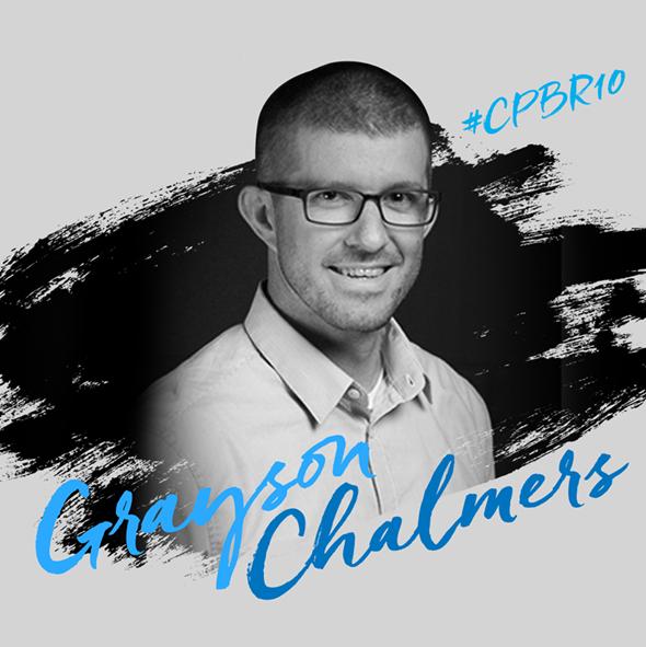 Grayson Chalmers